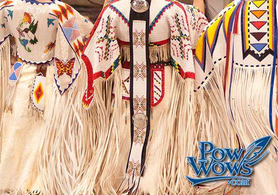 Pow Wow Calendar Update