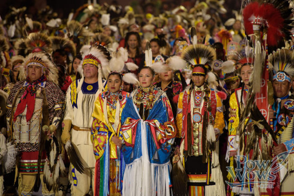 2019 Pow Wow Calendar - Find a Native American Pow Wow Near You