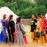 Native American Tribal Nation Mini-Lesson: Chickasaw Nation