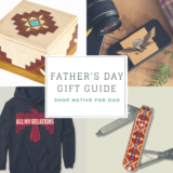 Native American Father's Day Gift Guide 2019